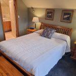 2 & 3 Apartment master bedroom